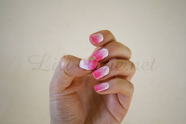Nailstorming – Octobre rose