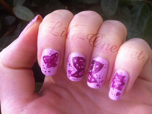 Nailstorming – Journée mondiale du blog