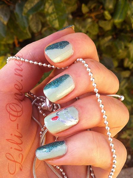 Nailstorming – bijoux de famille