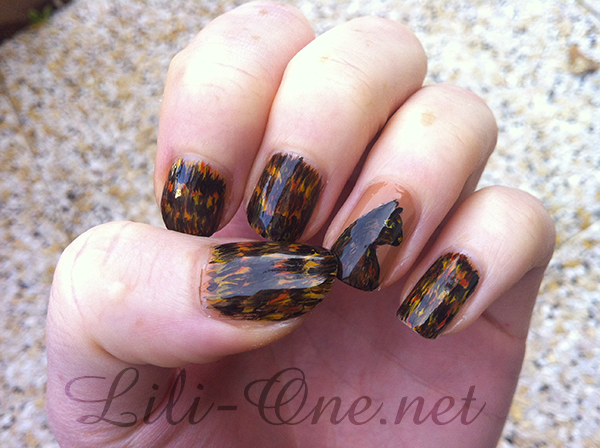 Nailstorming – Animaux de compagnie