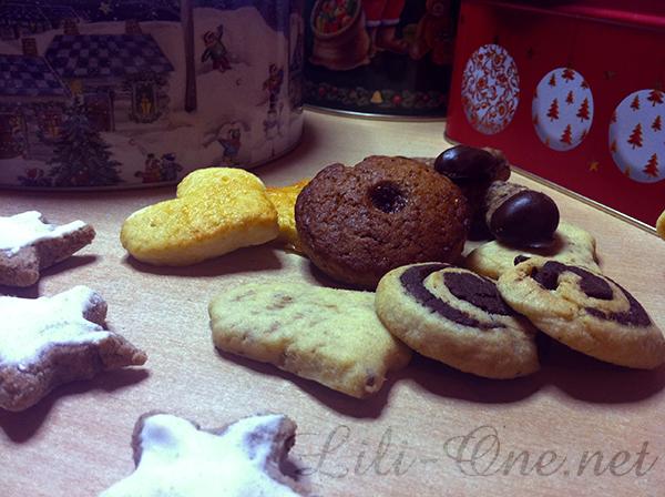Mets du Noël Alsacien dans ta bouche