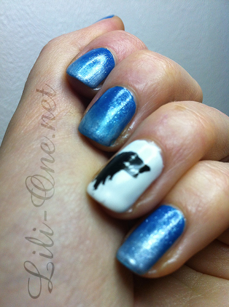 Nailstorming – Winter Is Coming