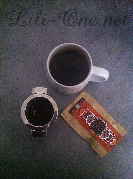 thé chocolat orange confite 1