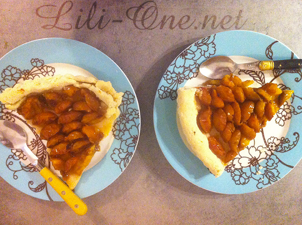 tarte aux mirabelles 4