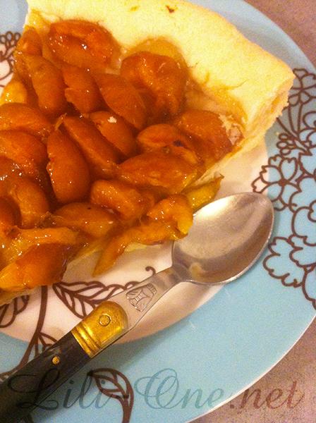 tarte aux mirabelles 5