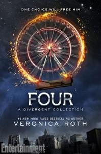 Divergent - Four