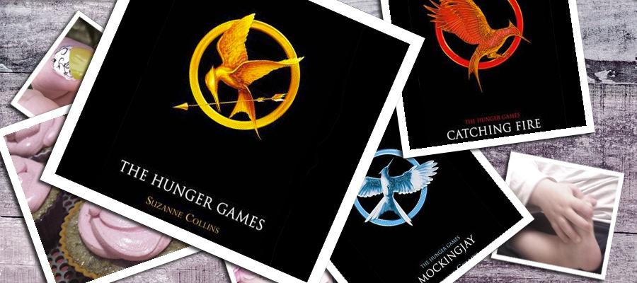 Hunger Games – la saga littéraire