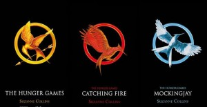 livres Hunger Games